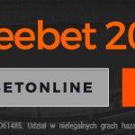 """Totolotek kod promocyjny. """"BETONLINE"""" – bonus bez depozytu 20 PLN"""