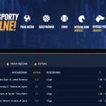 sporty wirtualne w sts