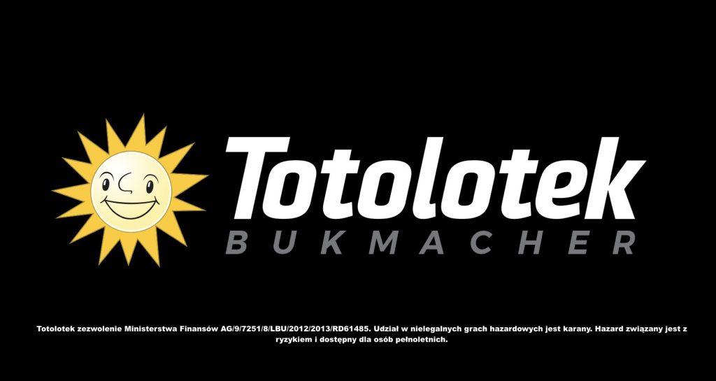 Zmiany w Totolotku. Bukmacher pokazał nowe logo!