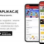 Betclic aplikacja mobilna – obstawianie na telefonie