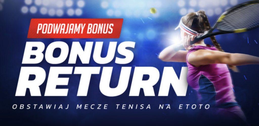 Wimbledon ze zwrotem w Etoto. Odzyskaj nawet 200 PLN!