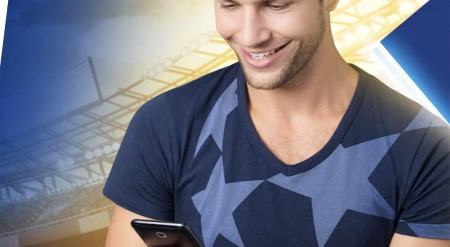 Mobilny bonus STS. Voucher w aplikacji na 40 PLN!