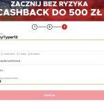 Wpłacasz pierwszy raz – odbierasz kasę od Betclic Polska!