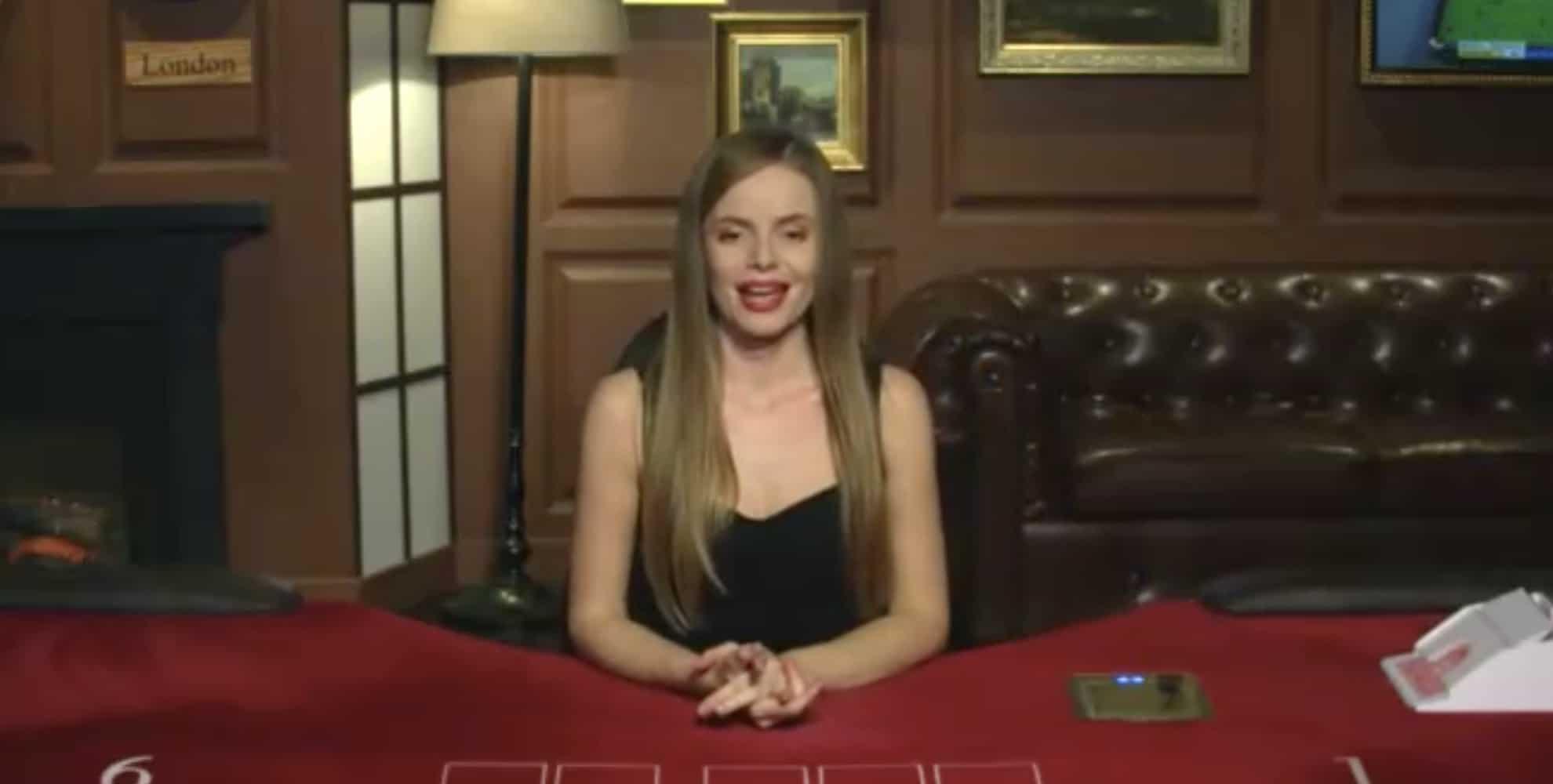 Gra w karty u legalnego bukmachera. Poker, Bakarat, Wojna w STS!