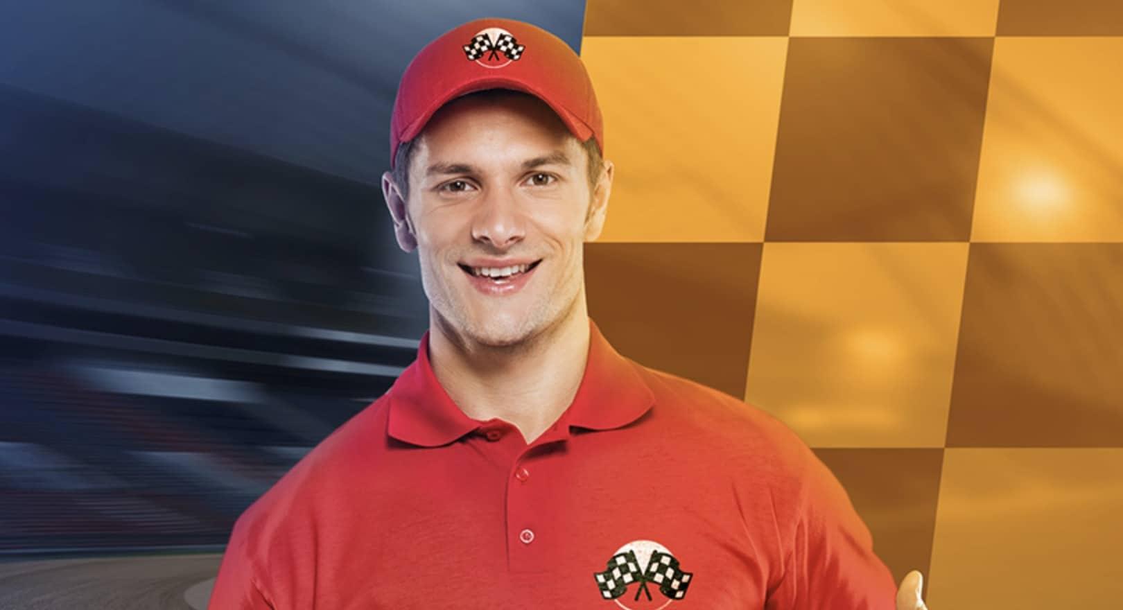STS daje 40 PLN na GP Polski na żużlu! Mobilny bonus dla graczy!
