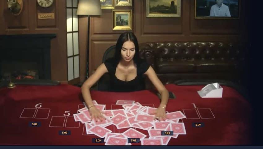 poker online jak grać w betgames