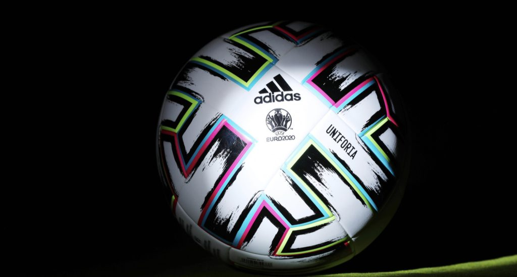 Oficjalna piłka Euro 2021