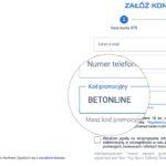 """STS kod promocyjny """"BETONLINE"""" zapewnia bonus bez depozytu 29 PLN!"""
