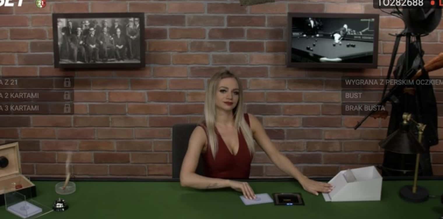 Czy granie w blackjacka na pieniądze jest zabronione?