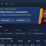 Zakłady na e-sport