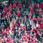 To będzie wyjątkowy sezon w Lidze Europy. Na razie pełnych trybun nie będzie
