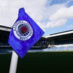 Stadion Glasgow Rangers